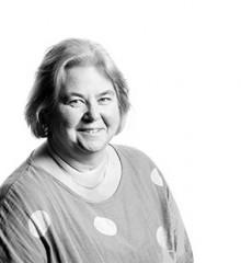 Saskia Bierstedt